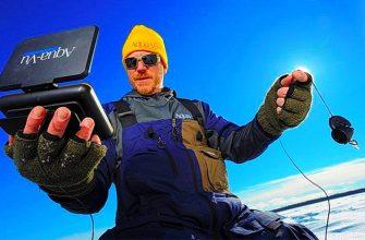 Подводная камера для зимней рыбалки на Алиэкспресс