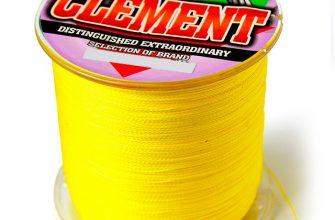 Лучший плетеный шнур с Алиэкспресс